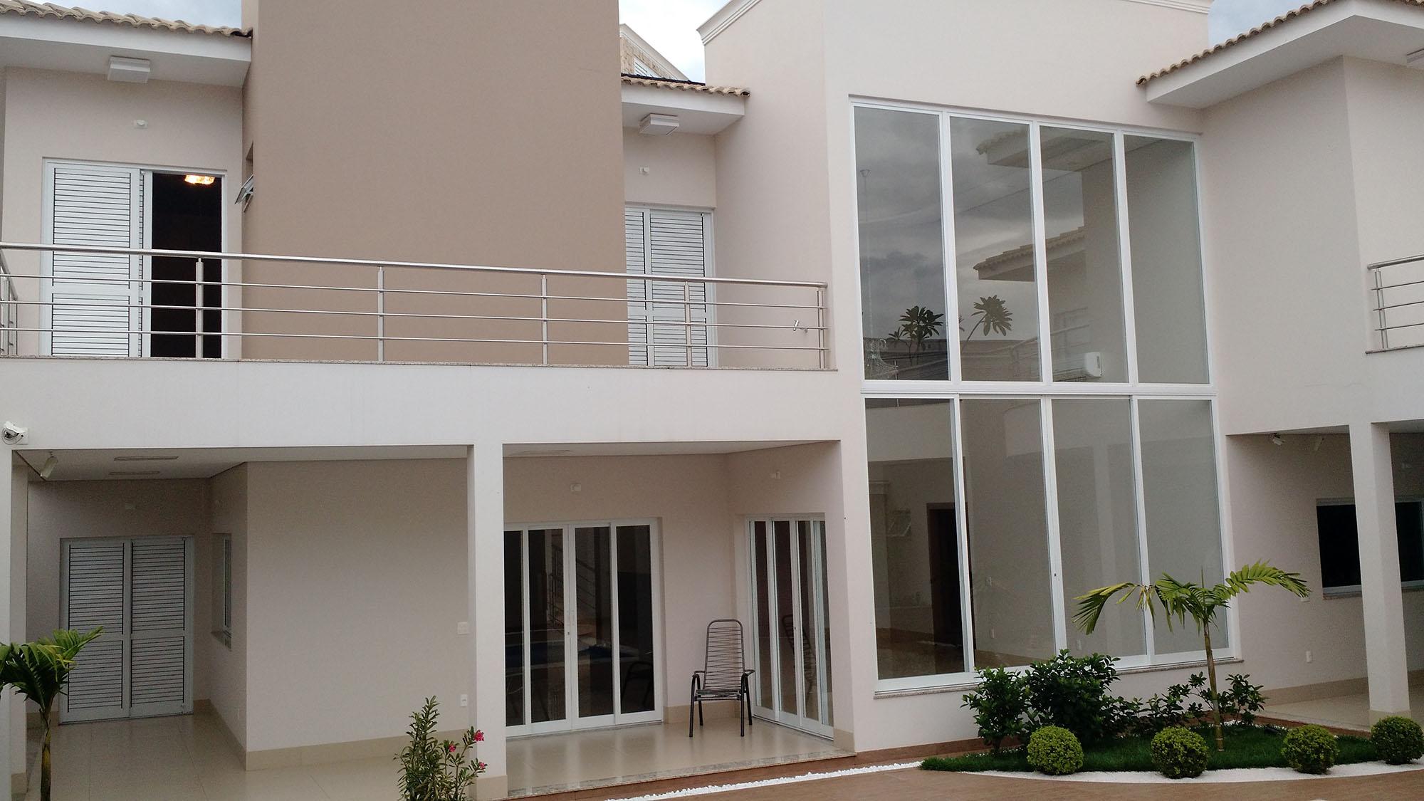 casa esquadrias alumínio