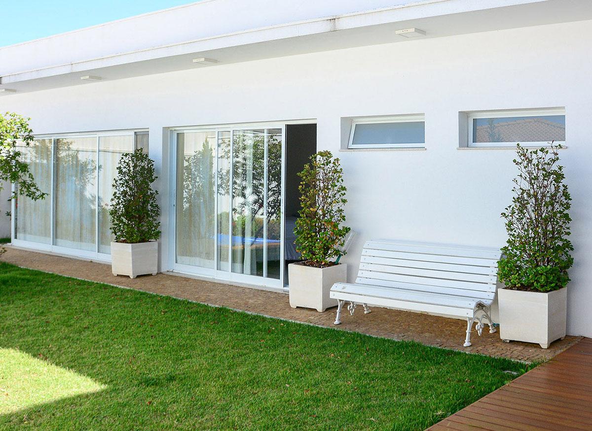 esquadria de alumínio para prédio e casa