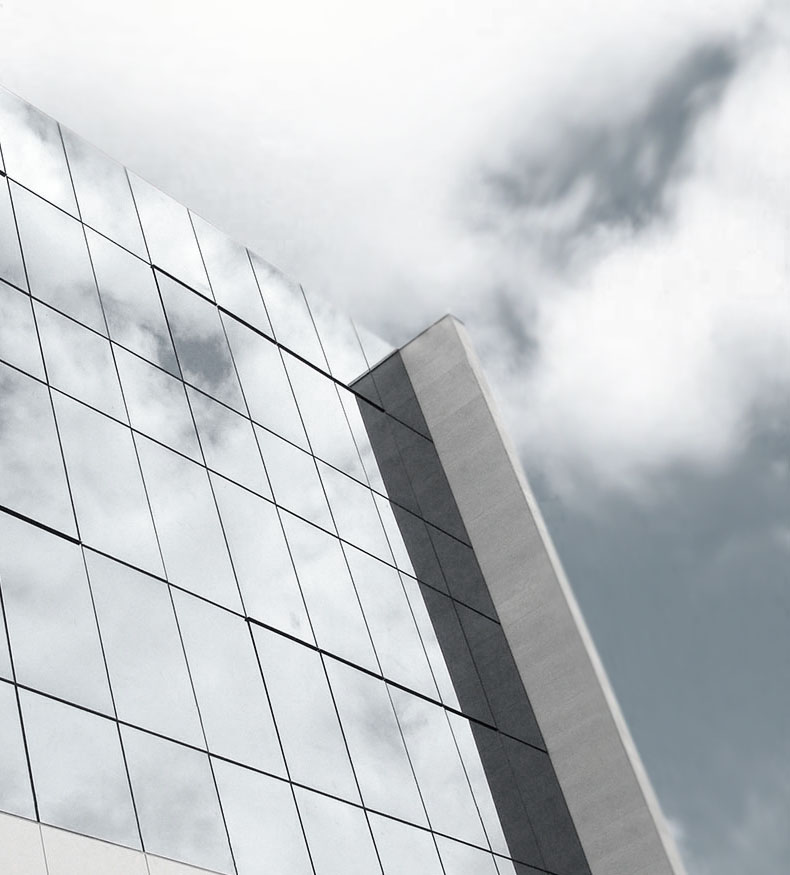 fachada estrutural glasing
