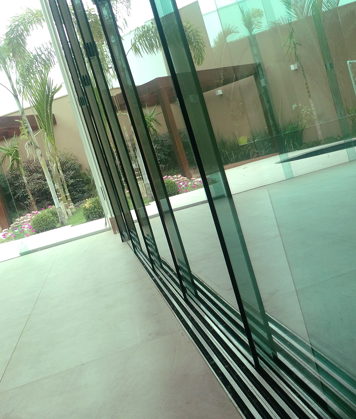 porta vidro temperado boxglass