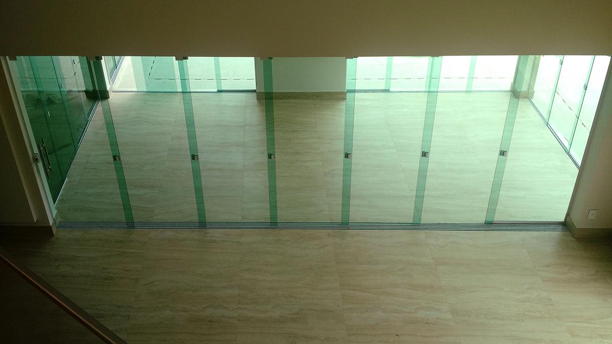 sala vidro temperado boxglass