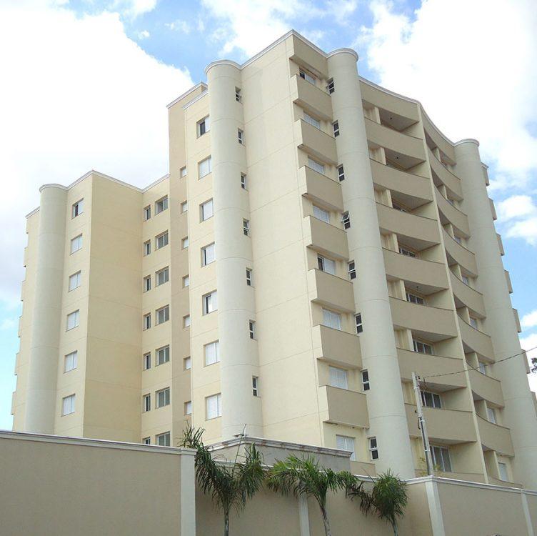 esquadria de alumínio para edifício Araraquara SP BOXGLASS